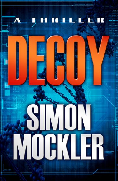 Buy Decoy at Amazon