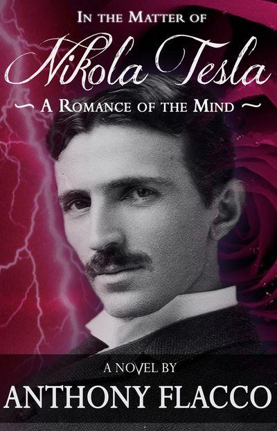 Buy In the Matter of Nikola Tesla at Amazon