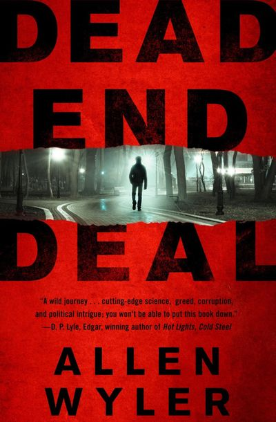 Buy Dead End Deal at Amazon