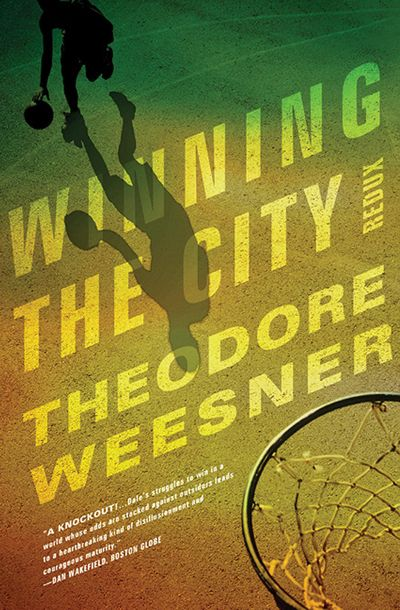 Buy Winning the City Redux at Amazon