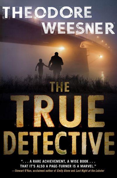 Buy The True Detective at Amazon