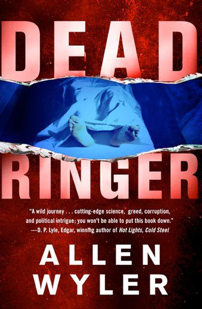 Buy Dead Ringer at Amazon