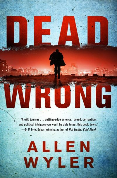 Buy Dead Wrong at Amazon