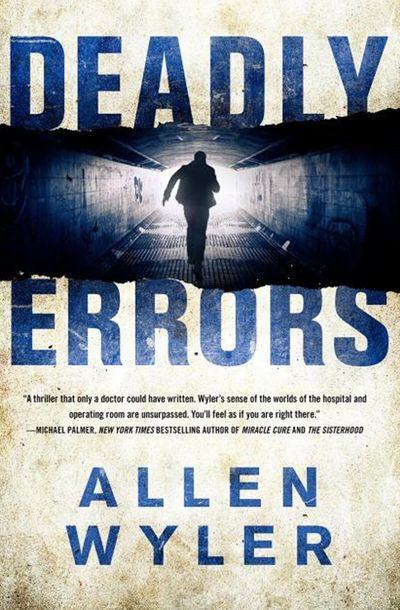 Buy Deadly Errors at Amazon