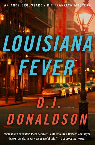 Buy Louisiana Fever at Amazon