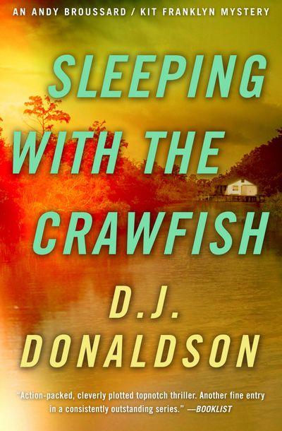 Buy Sleeping with the Crawfish at Amazon