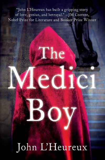 Buy The Medici Boy at Amazon