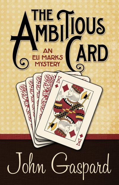 Buy The Ambitious Card at Amazon