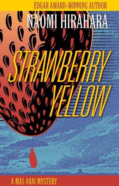 Buy Strawberry Yellow at Amazon