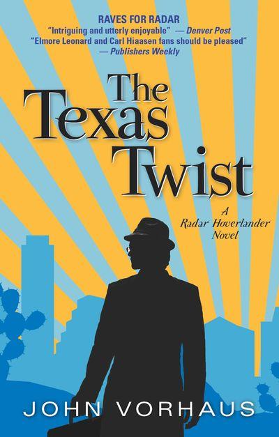 Buy The Texas Twist at Amazon