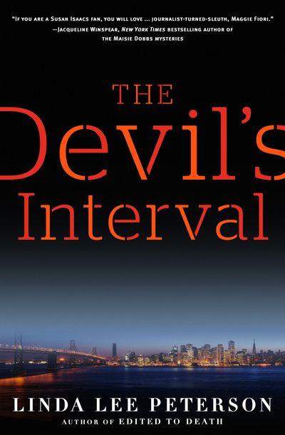 Buy The Devil's Interval at Amazon