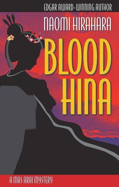 Buy Blood Hina at Amazon