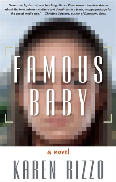 Buy Famous Baby at Amazon