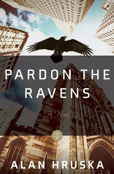 Buy Pardon the Ravens at Amazon