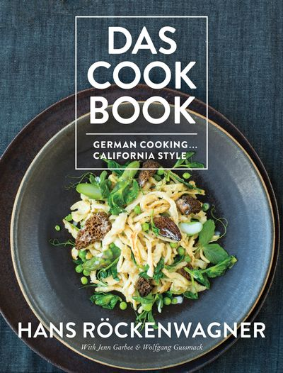 Buy Das Cookbook at Amazon