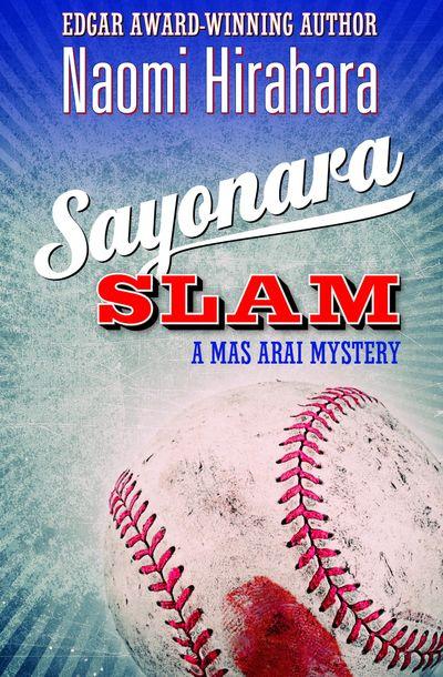 Buy Sayonara Slam at Amazon