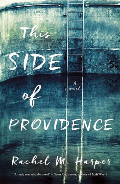 Buy This Side of Providence at Amazon