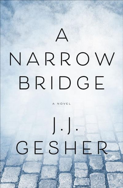 Buy A Narrow Bridge at Amazon