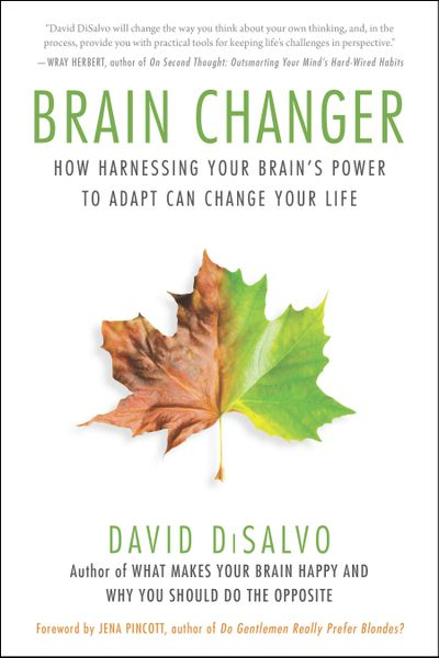 Buy Brain Changer at Amazon