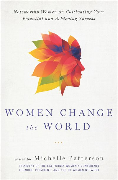 Buy Women Change the World at Amazon