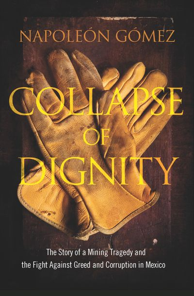 Buy Collapse of Dignity at Amazon