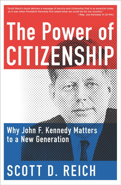 Buy The Power of Citizenship at Amazon