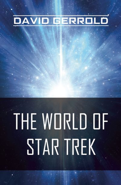 Buy The World of Star Trek at Amazon