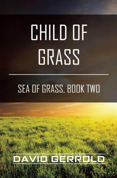 Buy Child of Grass at Amazon