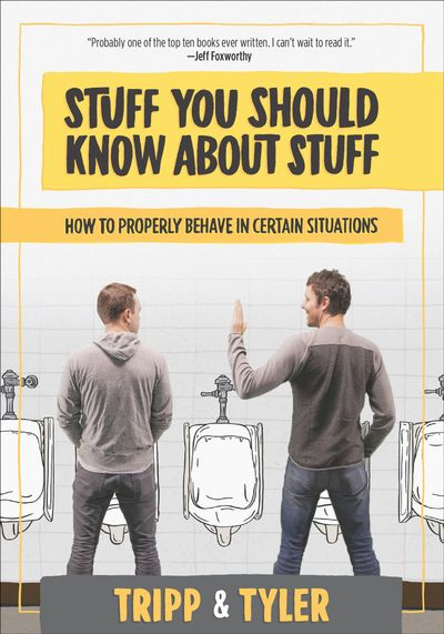 Buy Stuff You Should Know About Stuff at Amazon