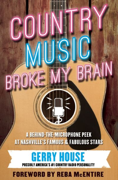 Buy Country Music Broke My Brain at Amazon