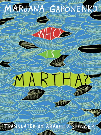 Buy Who Is Martha? at Amazon