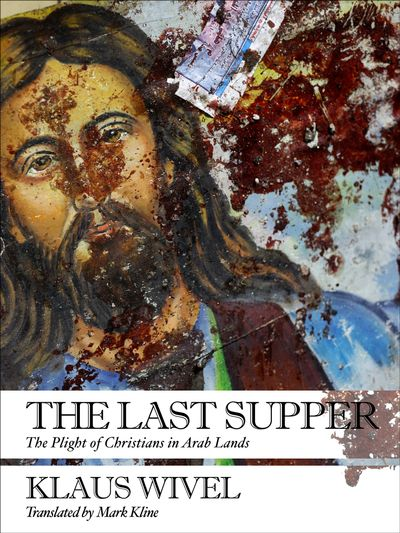Buy The Last Supper at Amazon