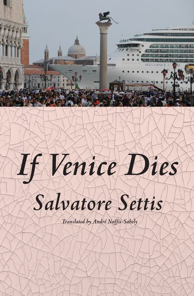 Buy If Venice Dies at Amazon