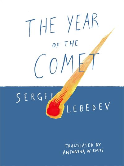 Buy The Year of the Comet at Amazon