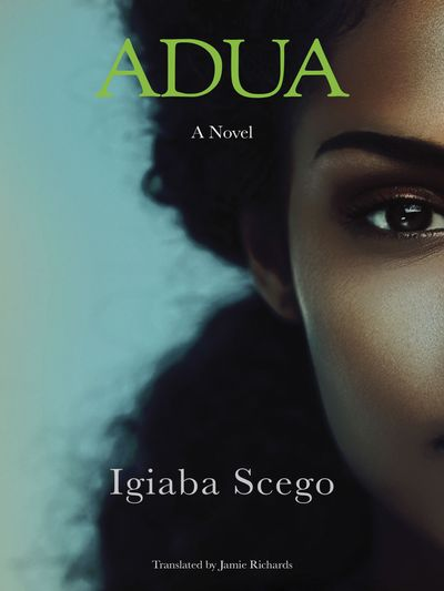 Buy Adua at Amazon