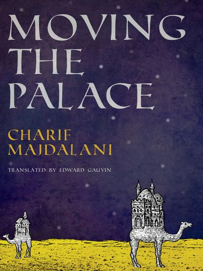 Buy Moving the Palace at Amazon