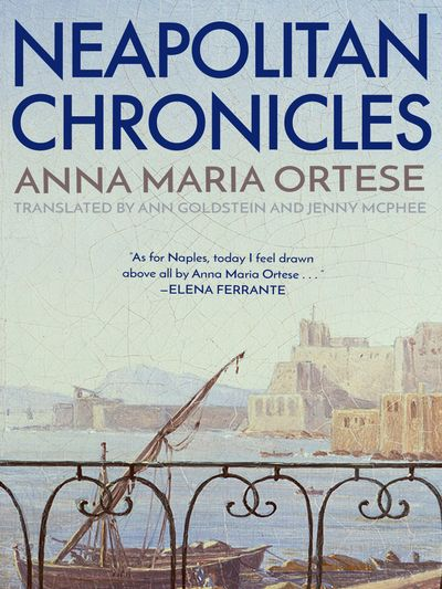 Buy Neapolitan Chronicles at Amazon