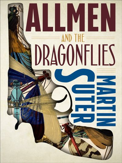 Buy Allmen and the Dragonflies at Amazon