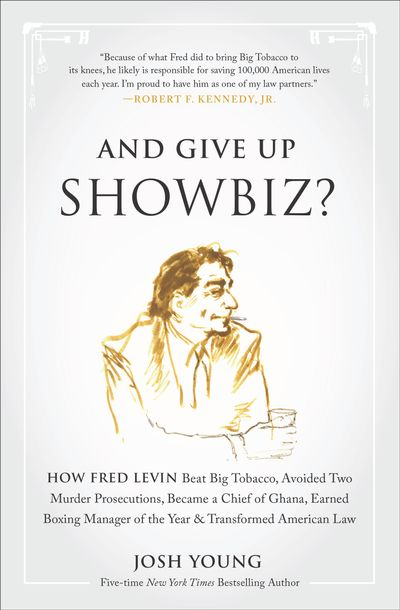 Buy And Give Up Showbiz? at Amazon