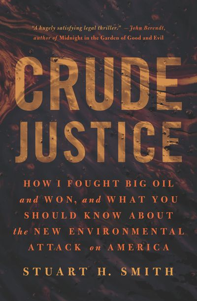 Buy Crude Justice at Amazon