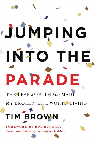 Buy Jumping into the Parade at Amazon