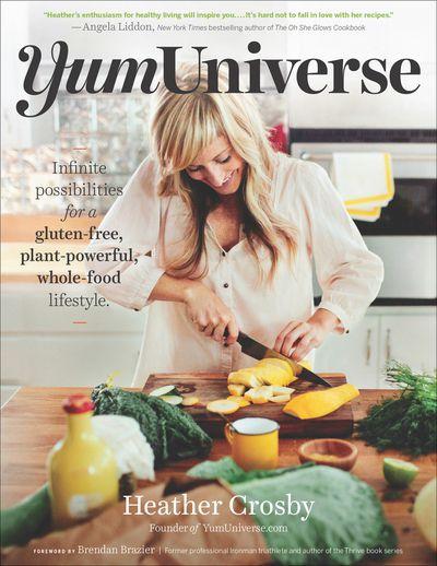 Buy YumUniverse at Amazon