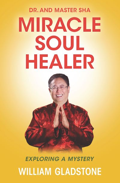 Buy Dr. and Master Sha: Miracle Soul Healer at Amazon