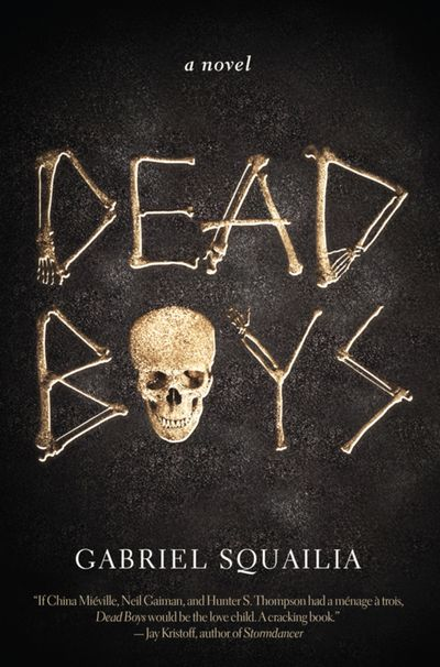 Buy Dead Boys at Amazon