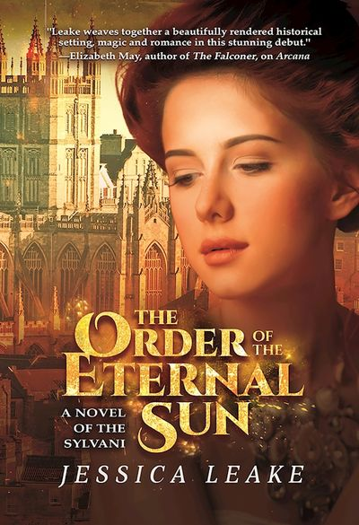 Buy The Order of the Eternal Sun at Amazon
