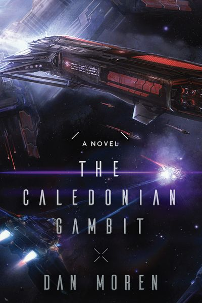 Buy The Caledonian Gambit at Amazon