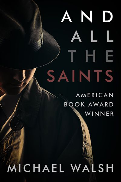Buy And All the Saints at Amazon