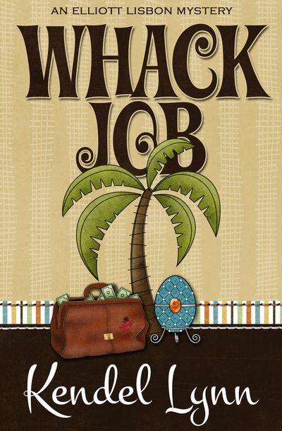 Buy Whack Job at Amazon