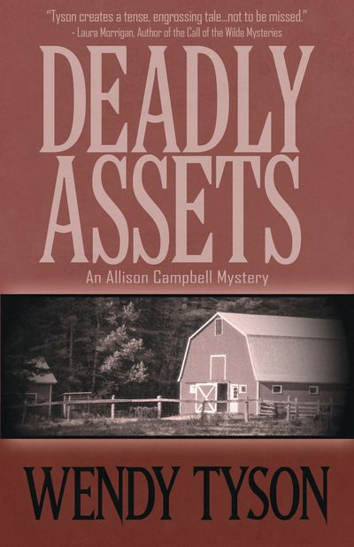 Buy Deadly Assets at Amazon