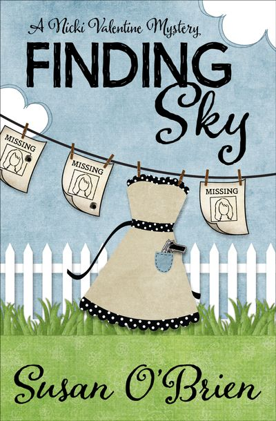 Buy Finding Sky at Amazon